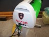GiO CNC TOOLiNG VINYL CONTOUR CUTTER PLOTTING MACH