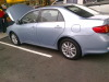 Toyota Professional 1.6