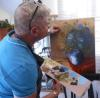 Art  Lessons Oils & Acrylics G