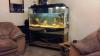 Fish Tank Combo