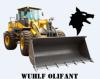 Frontend loader & 4x4 Forklifts