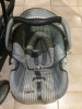 Graco Grey Junior Car Seat (Pr