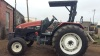 New Holland L75 4x2 Tractor