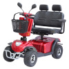 3 and 4 wheel mobility scoote