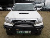 2012 Toyota Hilux Xtra/Cab 3.0