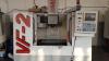 Haas VF2 CNC Machining Centre