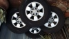 Toyota Hilux wheels 255/70/15