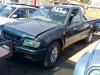 Isuzu KB 280DTLX 2001