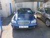 2001 Mercedes-Benz C200 Kompre