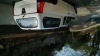 2009 Nissan NP200 with canopy