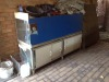 6Ft Fish Tank and Cabinet
