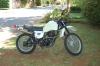 Yamaha XT 500 1982