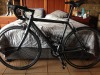 Bicycle Cannondale caad 8 road