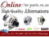 Alternators and Regulators Bosch Valeo Mitsubishi