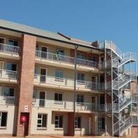 Two flats available to rent in Pretoria North-N796