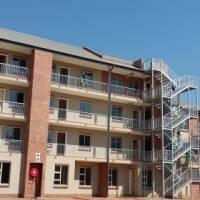Second floor unit to rent in P