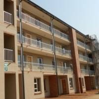 Five flats  to rent in Pretori