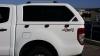 Ford Ranger 2.2 XL PLUS 4x4 Double cab