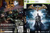 Batman Arkham for xbox 360, used for sale  Sandton