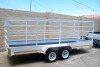 Manufacturing Top Quality Trailers!!!