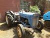 Ford Super Dexta trekker tractor