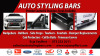 Nudge Bars, Rollbars, Towbars