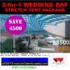 SPRING SPECIAL: SAVE up to R35