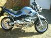2003 BMW 1150R.