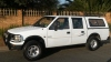 ISUZU KB  DOUBLE CAB WITH, DIF