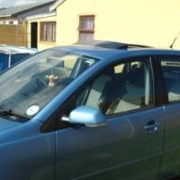 Volkswagen Polo 1.6 Comfortline  with Sunroof