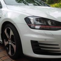 2013 Volkswagen Golf 7 GTi DSG R355000-00 ONCO