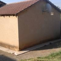2 Spacious Bedroomed house in
