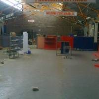 2000m2 retails space/warehouse to let in Alrode