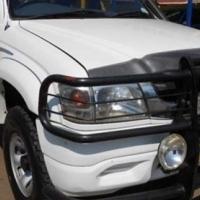 Toyota Hilux 3.0 KZ TE D/Cab Raised Body Raider