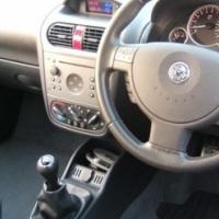 2003 Opel Corsa 1.8 Executive