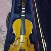 4/4 Stentor violin