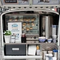 Mobile Coffee Cafe