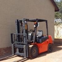Forklift diesel 3ton