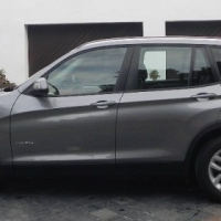 2014 BMW X3 2.0d
