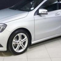 2014 Mercedes-Benz A-Class A 220 Cdi Blueefficiency 7G-Dct