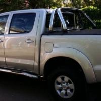 2006 Toyota Hilux 4.0 Auto