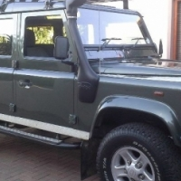 Land Rover Defender 110 2.5 TD5 CSW