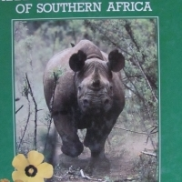 two illustrated South Africa Books