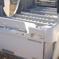 Hilux bins for sale