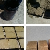 Concrete Paving Starter KIT for SALE R4 500
