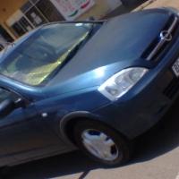 2009 Opel Corsa 1.4 Bakkie