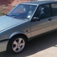 a Toyota Corolla 1988 1.6