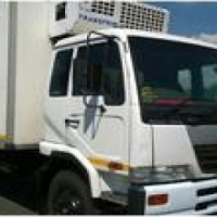 2005  NISSAN Model UD90 truck for sale in immaculate condition!