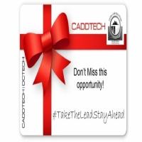 #TakeTheLeadStayAhead (DCTECH | CADDTECH)