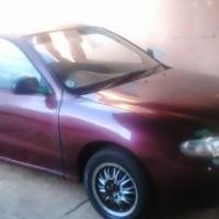 Hyundai elantra 1.6 1997